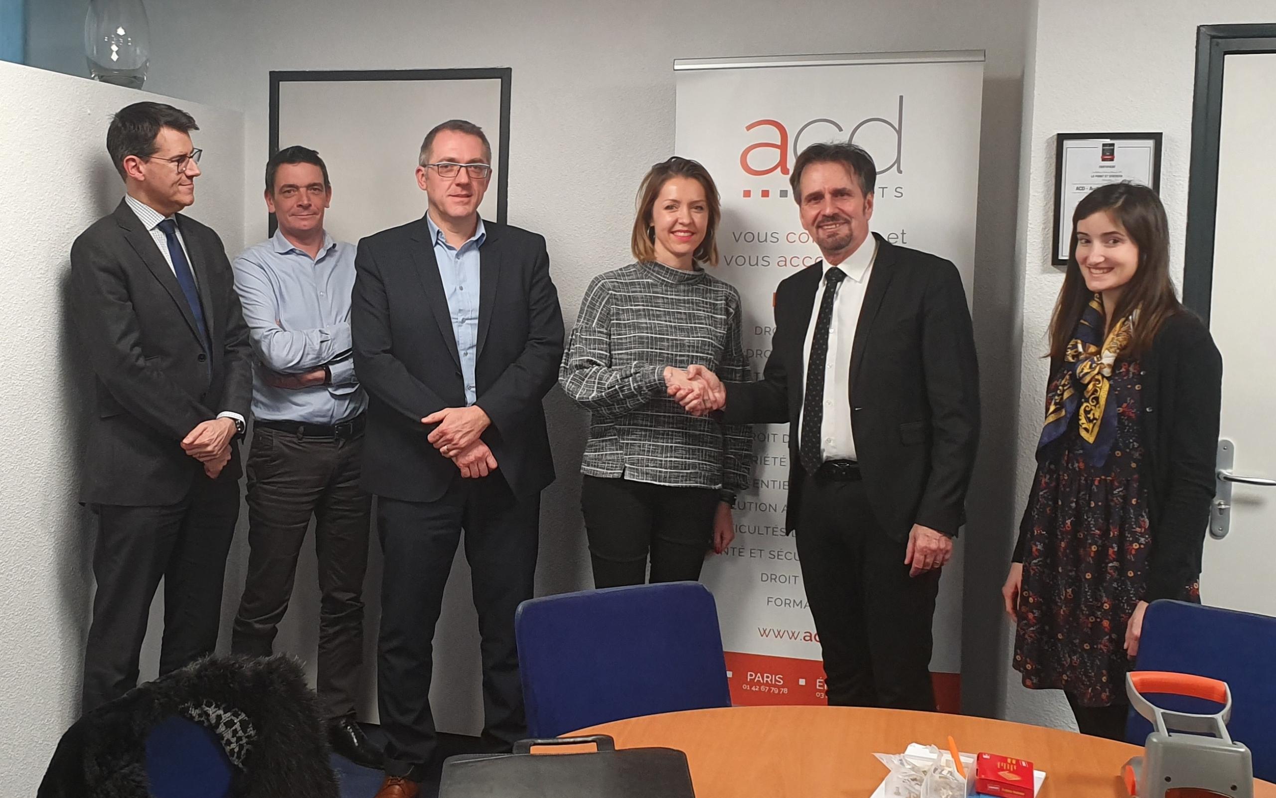 Le groupe OPTIMEO organise la cession de Schuman Energies au Groupe Must (filiale IDEX)