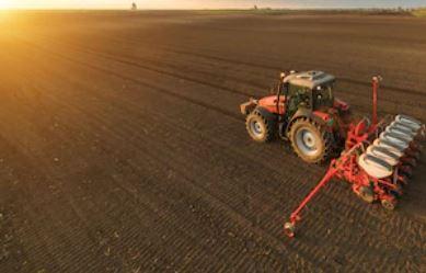 Image matériel agricole